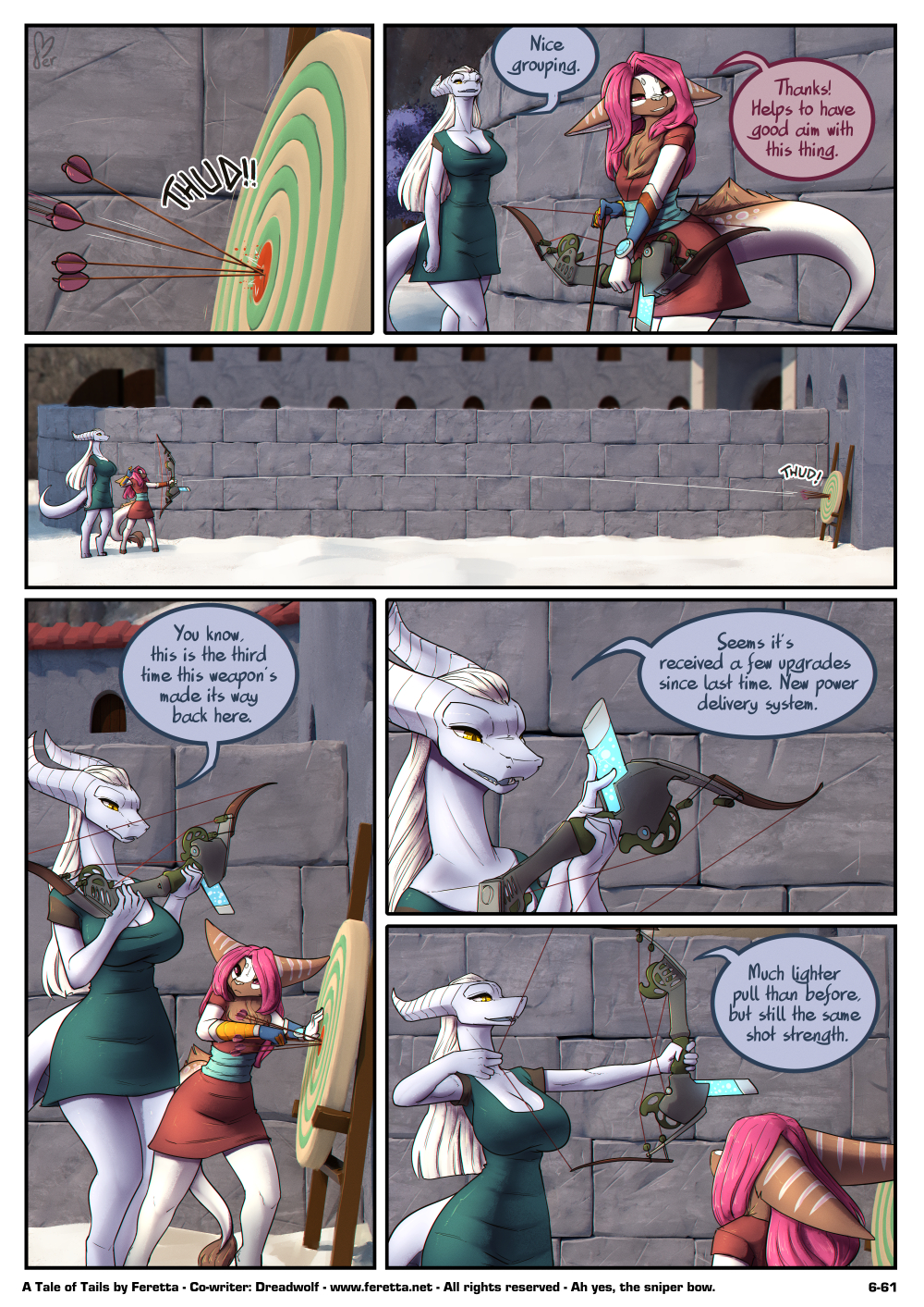 A Tale of Tails, 6-61